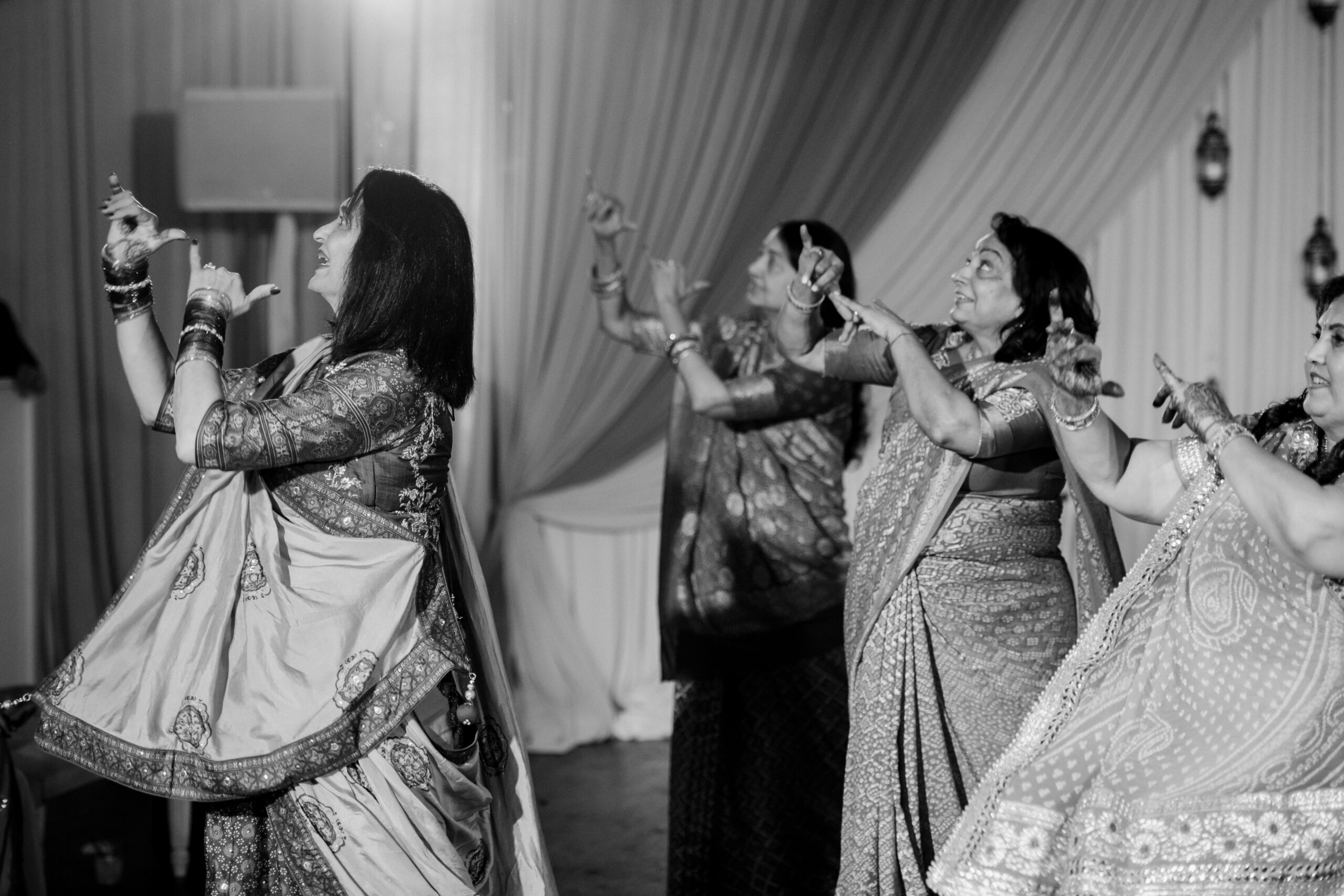 Ami + Amar Sangeet